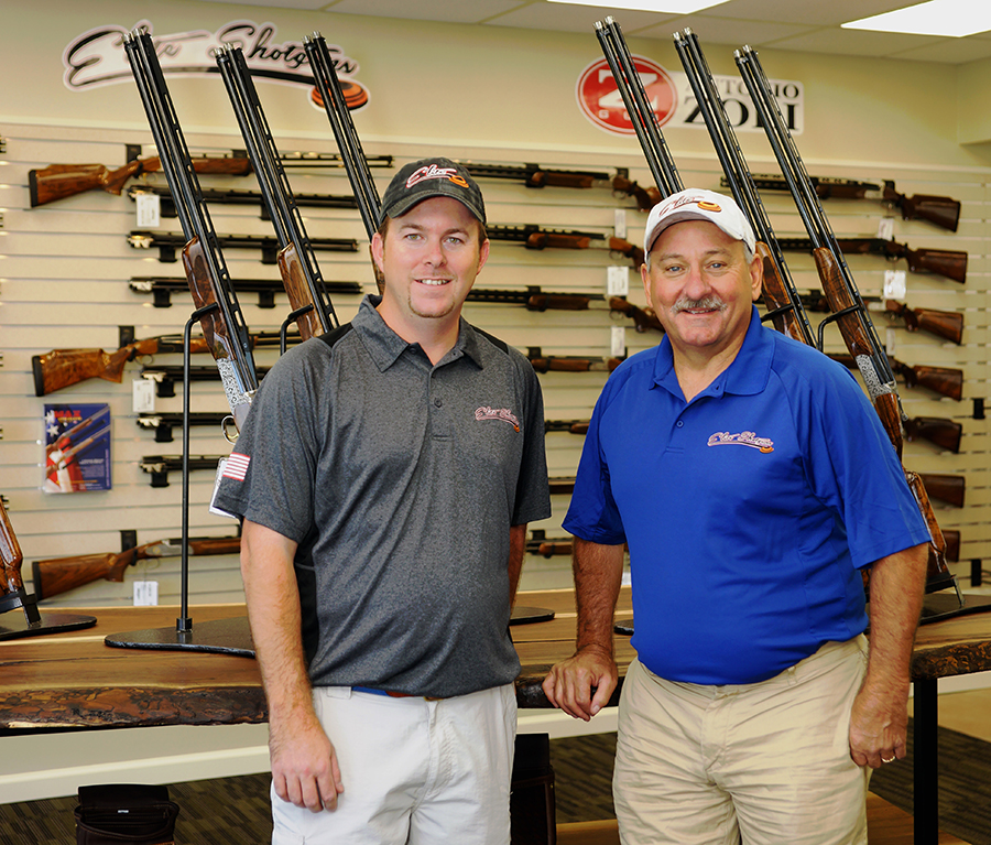 Greetings From Elite Shotguns! Latest Shooting News & Updates