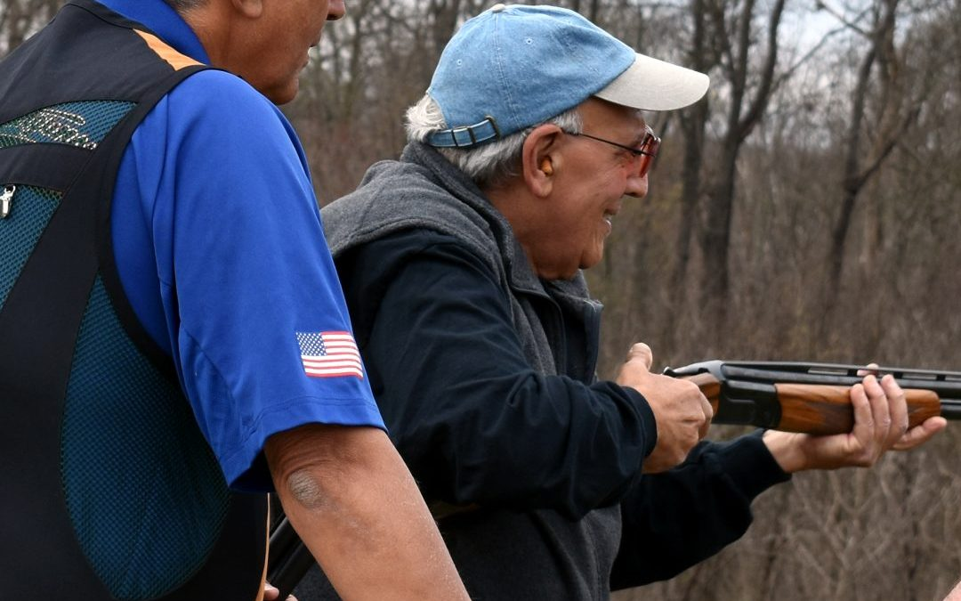 Elite Shotguns Pro Shooter Weekend 2018 Recap and Photo Gallery