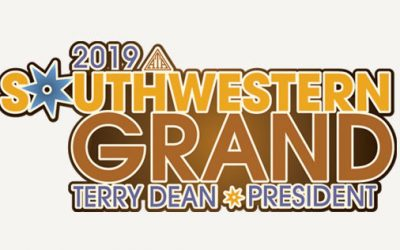 Visit our store in San Antonio at the National Shooting Complex during the 2019 Southwestern Grand April 2nd-7th