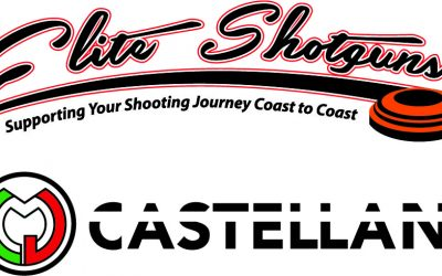 Elite Shotguns Introduces CASTELLANI to itsGrowing Portfolio of Quality Brands